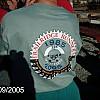 Trail Ridge Runners 20th Anniversary Tee Shirt
