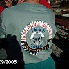 Trail Ridge Runners 20th Anniversary Tee Shirt by raythehandyman