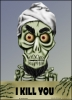 Achmed The Dead Terrorist By Kalesta by chef_71_98
