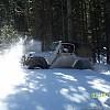Snow Bashing by jward