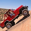 Moab - Hummer Hill by Prime Minister