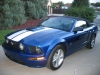 Kathy's New 'stang