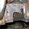 EB Frame Repair