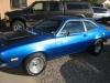 Sam's V8 Pinto by Steve