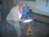 2008 Bronco Build
