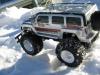 Snow Wheelin