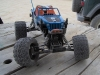 Traxxas Stampede With Jeep Basher Body by 007