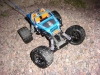 Traxxas Stampede With Jeep Basher Body