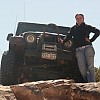 jeep moab by 4x4gurl1121