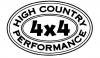 Hcp4x4 Logo