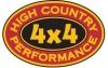 Hcp4x4 Logo by HCP4X4