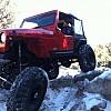 2012 February Billings Canyon