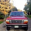 Ford F350 for sale by greaseballcreeper