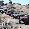 Moab May 22nd by YJgirl