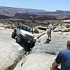Moab May 24th Golden Spike by YJgirl