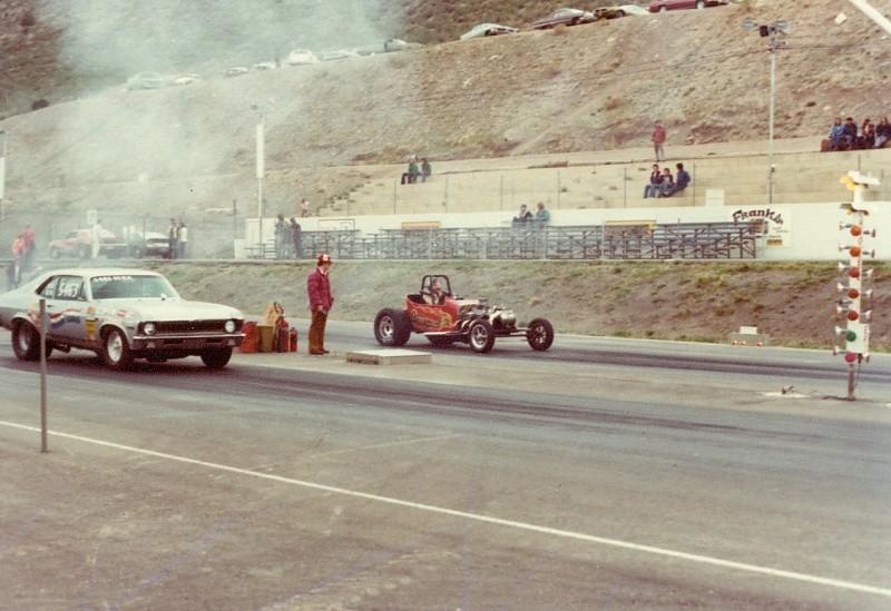 Bandimere 1978