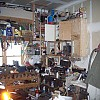 garage 003 by Dave McDonald
