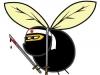 Eve Bee Ninja by Ohana Fab