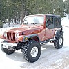 good looking jeep by swest5959