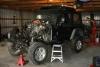 Dad's Jeep Build by JimhatTJ