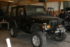 Dad's Jeep Build by JimhatTJ