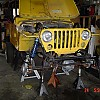 Jeep rebuild by jeepmntmn