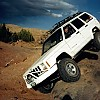 Past: 99 XJ Limited