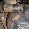 2.5 oil pan/flywheel cover by birddog59
