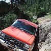 Pouder Canyon