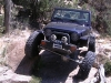 Nucla Jeeping 012 by dirtySanchez