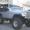 Jeep CJ by cjchamp