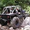 Bryan Fitch's CYJ7 and Jeremy Coopers TJ by Crawlertech4x4