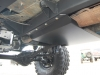 "64"" Wms Hp D44 Passenger Side Ct4x4 Built"