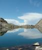 Blanca Upper Small Lake