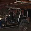 '83 CJ7 project 3-23-05
