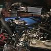 '83 CJ7 Project 04-25-05