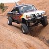 Ranger in Moab