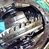 broken ring gear
