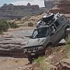 Poison Spider, Moab