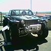 new jeep by Jason's CJ5