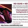 no gun by Jason's CJ5