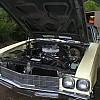 1972 Buick Skylark with Olds 455 Big Block