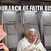PopeFaith by jtw2
