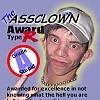 assclown1kr by jtw2