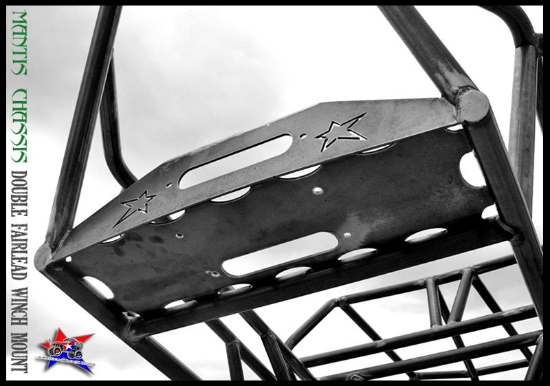 Mantis 4 Seat