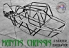 Mantis 2 Seater Chassis
