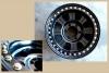 Beadlock Wheels by Rookie
