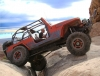 Jeep Unlimited At The Crack by Rookie