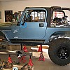 Jeep Build by BradC