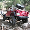 My old jeep by BreadBoy